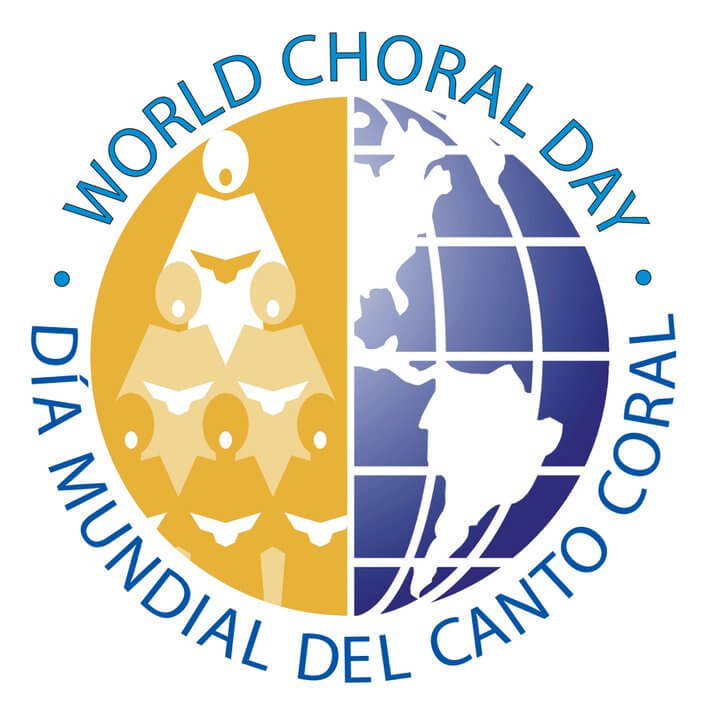 World Choral Day | Join with your event