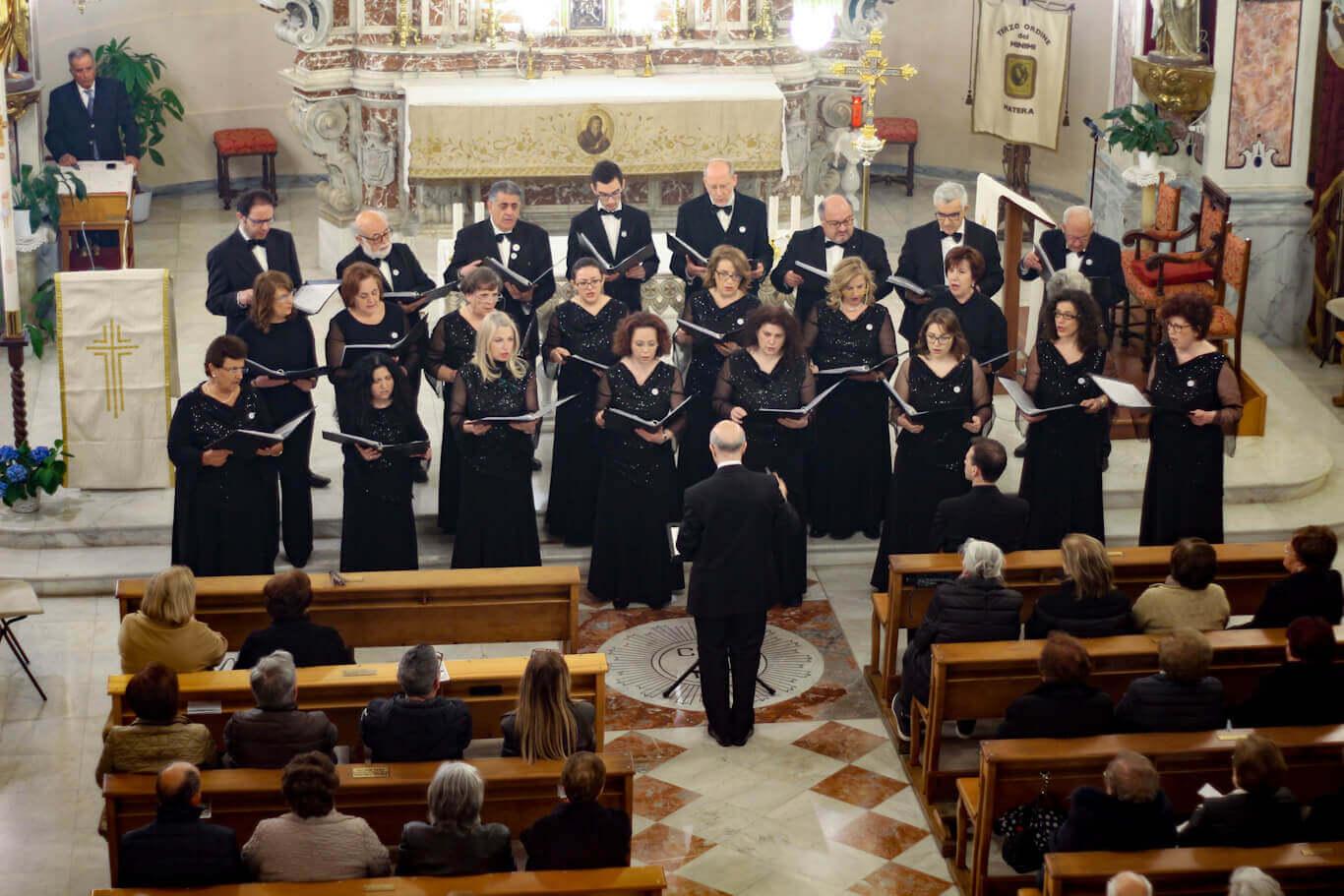 La Musica Sacra nei Luoghi Sacri