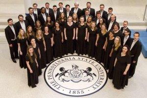 MEMORIA - a cantata to mark the Centenary of the Armistice