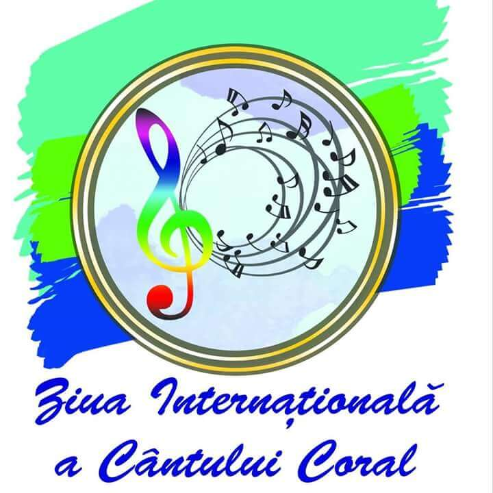 Ziua Internationala a Cantului Coral Iasi, Romania