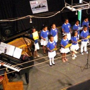 Festival de chant choral Analamanga Choralia- Célébration de la journée Mondiale de Chant Choral