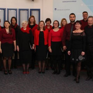 ARSOpoje for World Choral Day