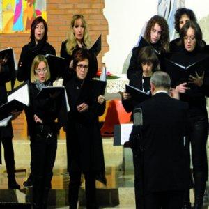 """""""IL SUO NOME E' GESU'"""" Concerto di musiche natalizie diretto da Ilario Muro"""