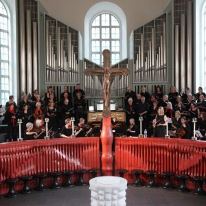 French Christmas: Oratorio de Noel (Saint-Saens) and music from Charpentier and Gounod