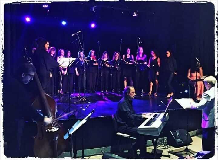 Encuentros de Coros por el Día Internacional del Canto Coral