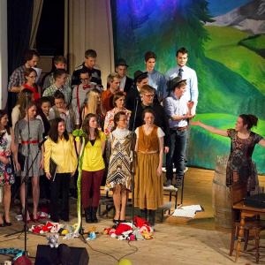7th Annual Concert - Musicals