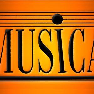 Musicanet.org website open