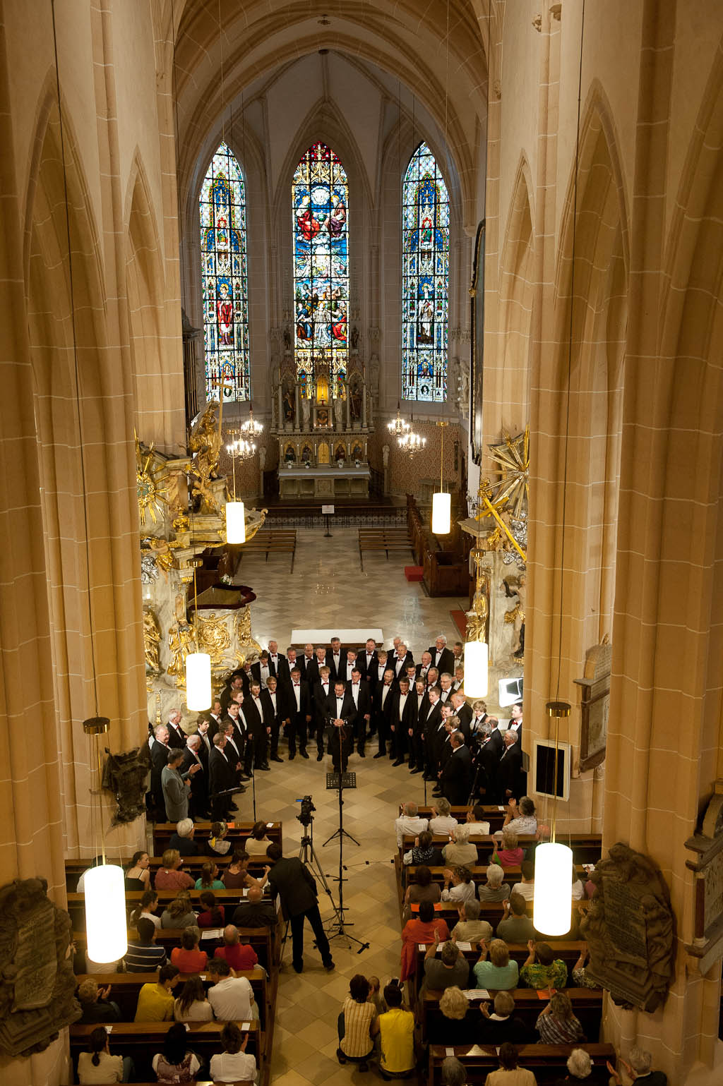 World Choral Day Baden/Austria
