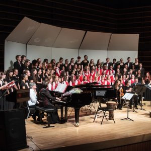 EMSB Chorale Annual Holiday Concert