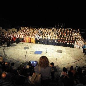 Choral Crossroads 2018 - We are Bridges