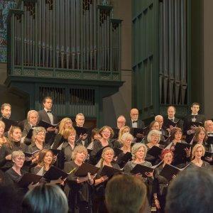 Célébration baroque! / A Baroque Celebration!