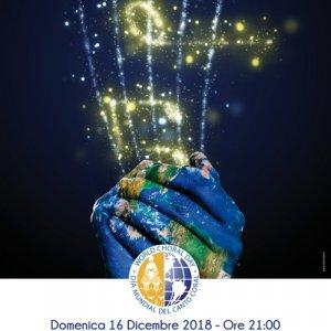World Choral Day 2018 - Forlì-Cesena