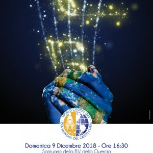 World Choral Day 2018 - Parma