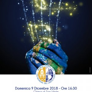 World Choral Day 2018 - Parma 1