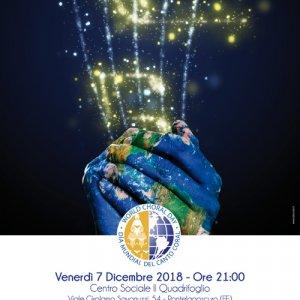 World Choral Day 2018 - Ferrara