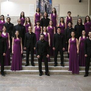 Bogazici Youth Choir Concert