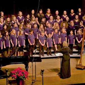A World of Carols Christmas Concert