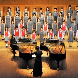 TAJIMI CHOIR JAPAN Xmas Concert 2018