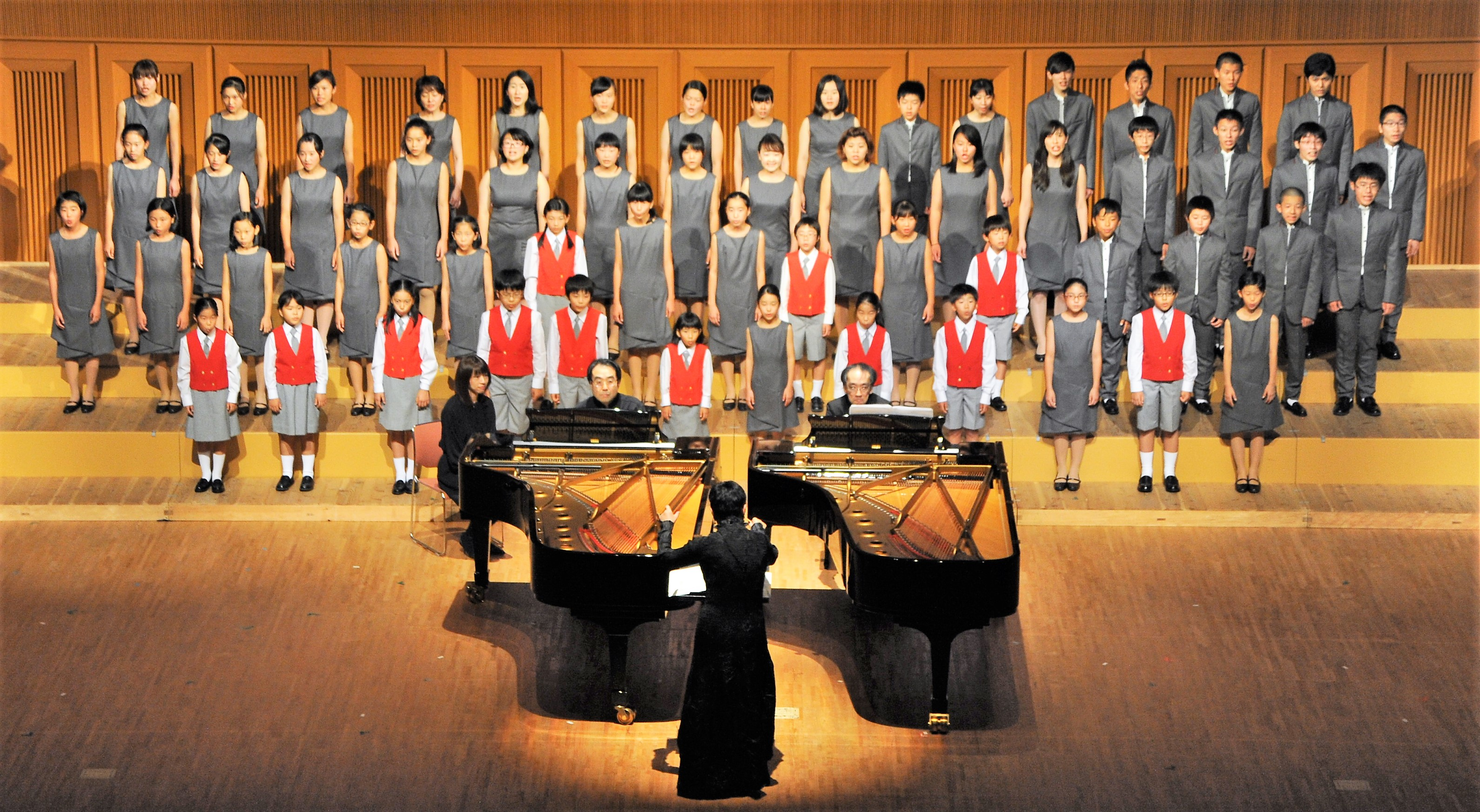 TAJIMI CHOIR JAPAN Xmas Concert 2018