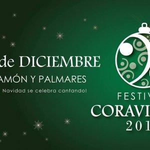 I Festival Coravideño 2018