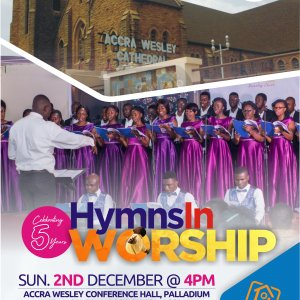 Hymns In Worship