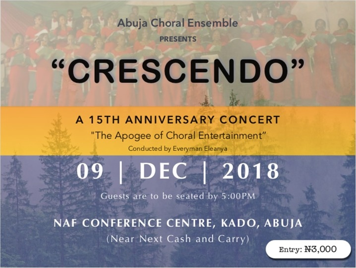 15th Anniversary Concert 1