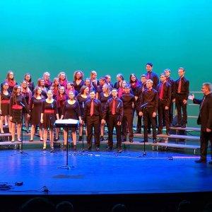 """MCHS Choir """"Stories"""""""