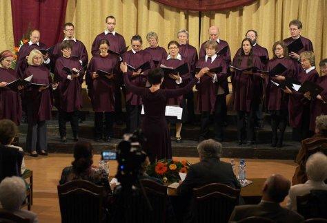 Jótékonysági koncert/ Charitable concert