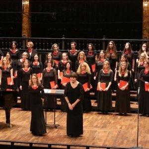 Musica Nostra Choir Advent Concert