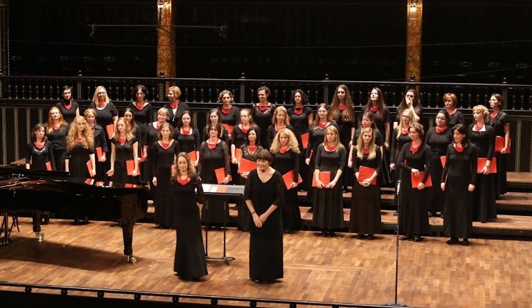 Musica Nostra Choir Advent Concert