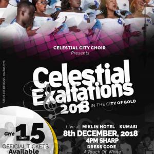 Celestial exaltations