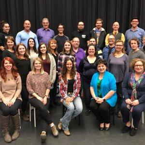 A Vocal Collective Christmas