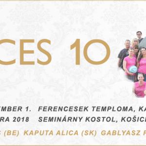 VOCES 10