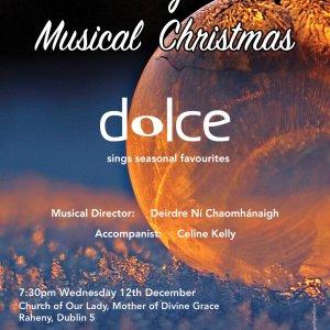 A Magical Musical Christmas