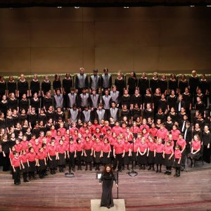 Cantabile Youth Singers of Silicon Valley