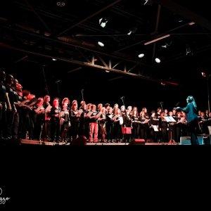 Vocal eXcess Rock Choir - live @ Suoneria Settimo