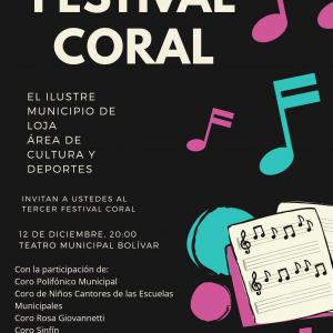 Festival Coral