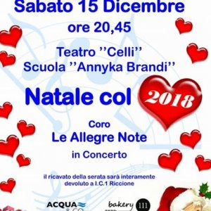Natale col cuore (Xmas from the heart)