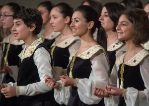 World Choral Day Armenia