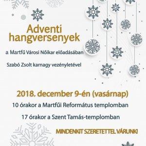 Advent concert 4