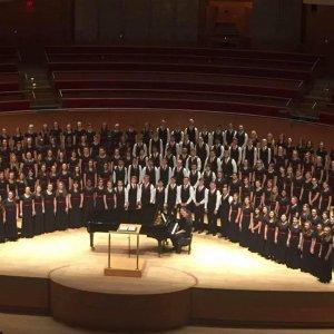 North Andover High School Fall Choir Concert