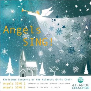 Angel's Sing