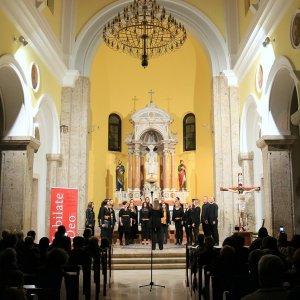 Adventski koncert
