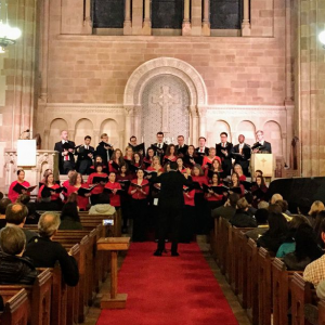 Winter Concert: Music of Eastern Europe