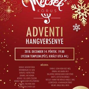 Advent concert 3