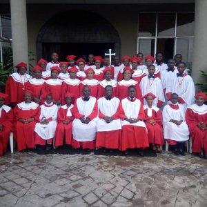 Festival of Christmas Carols and Nine Lessons
