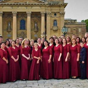 Adventi Zenés Áhítat (Advent Music Worship)