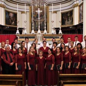 Adventi Zenés Áhítat (Advent Music Worship) 1