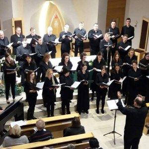 Advent Concert | Kórus Spontánusz from Sopron