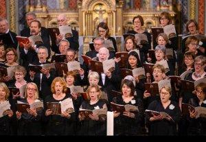 Annual Christmas Carol Concert
